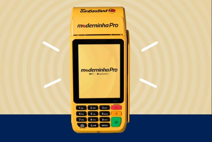 pro-700x468 7 Melhores Máquinas de Cartão de Crédito que dispensam celular em 2019