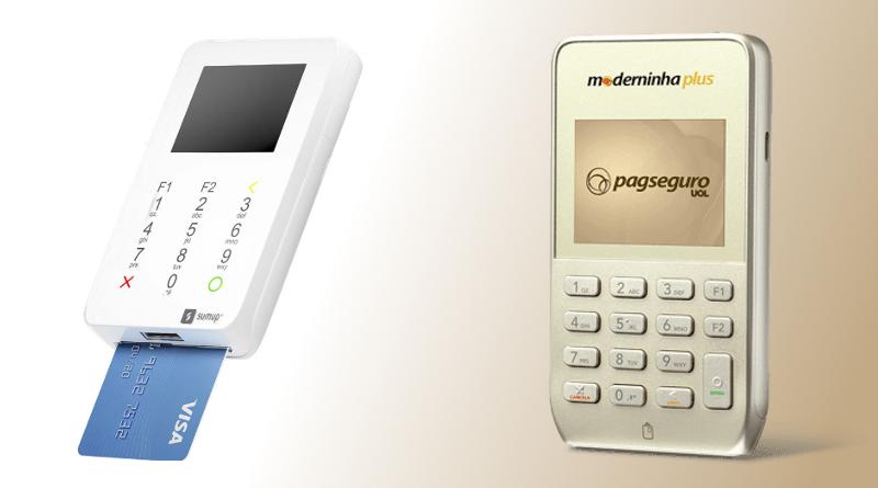 ae75bd66b Moderninha ou Sumup Super: Qual a melhor máquina de cartão sem ...