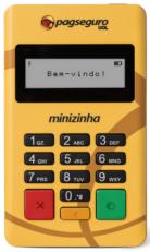 minizinha-231h Minizinha: A Maquininha de Cartão do PagSeguro