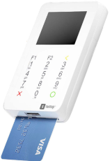 sumup-super-231h 7 Melhores Máquinas de Cartão de Crédito que dispensam celular em 2019