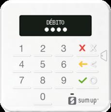 sumup-top-231h SumUp Top: A Máquina de Cartão de Crédito e Débito Barata e com a Melhor Taxa