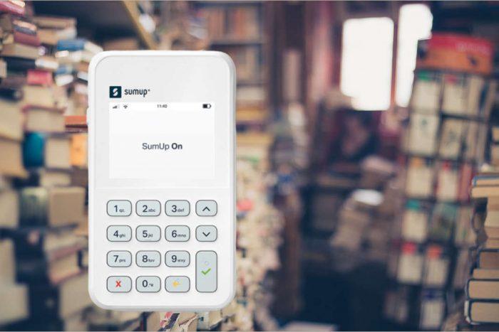 sumup-on-700x467 Melhores Maquininhas de Cartão de Crédito que dispensam celular
