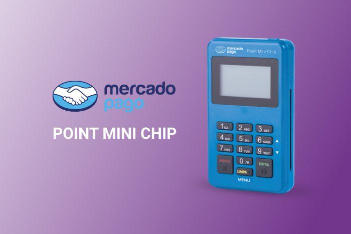 Point-Mini-Chip-Cover-700x467 Melhores Maquininhas de Cartão de Crédito que dispensam celular