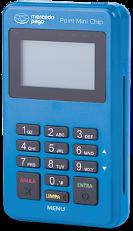 point-mini-chip-231h Mercado Pago Point Mini Chip: uma boa máquina de cartão sem celular?
